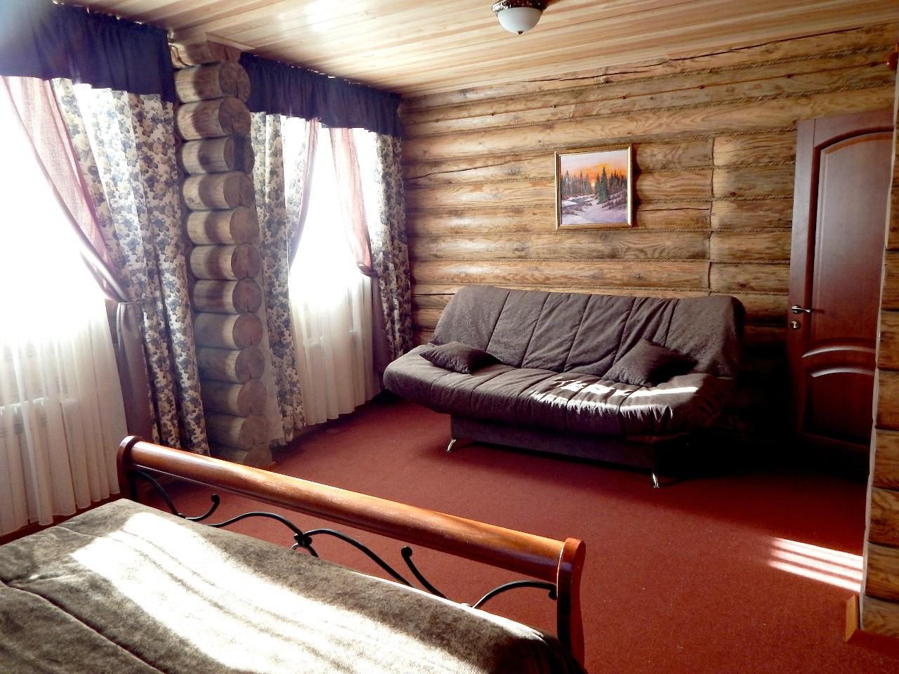 готовые бани цены фото кемеровская область